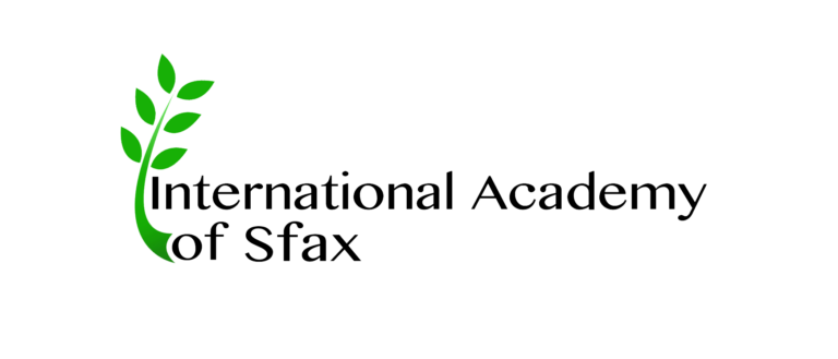 International Academy of Sfax Logo